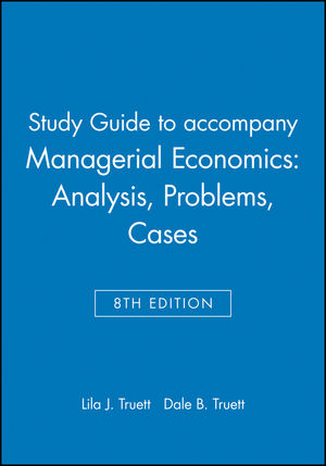 managerial economics case study Managerial and organizational behavior - office space: a case study 4866 words | 20 pages the executives at the fictitious company in the movie, initech, do not demonstrate successful managerial organizational skills.