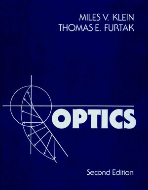 Optics, 2nd Edition