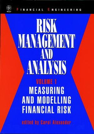 Risk Management and Analysis, Volume 1, Measuring and Modelling Financial Risk  (0471979570) cover image