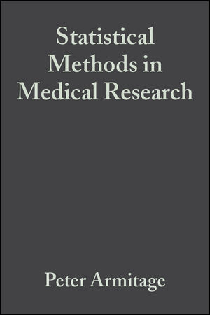 Statistical Methods in Medical Research, 4th Edition