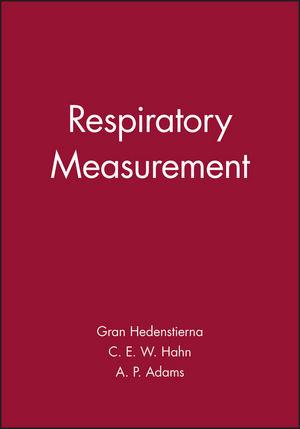 Respiratory Measurement
