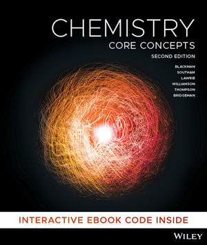 <span class='search-highlight'>Chemistry</span>: Core Concepts, 2nd Edition