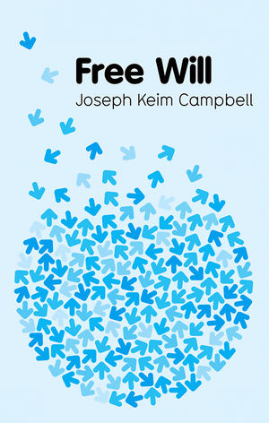 Free Will (0745646670) cover image