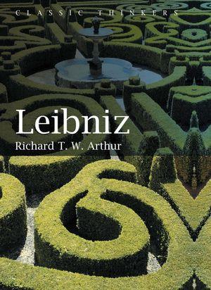 Leibniz (0745686370) cover image