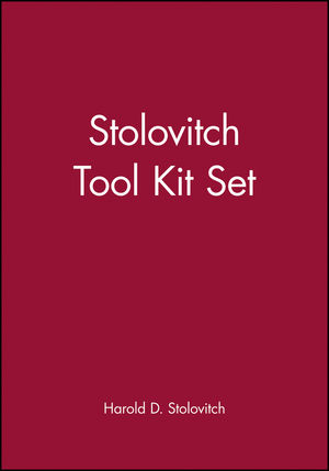Stolovitch Tool Kit Set (0787975370) cover image