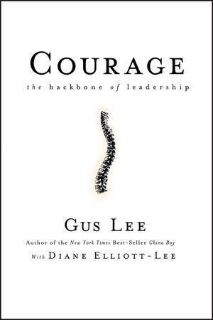 Courage: The Backbone of Leadership
