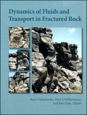 Dynamic Fluids and Transportin Fractured Rock