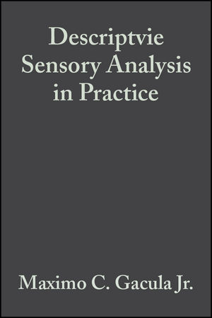 Descriptvie Sensory Analysis in Practice