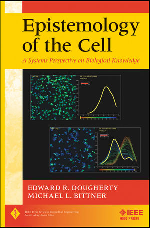 Epistemology of the Cell: A Systems Perspective on Biological Knowledge (1118104870) cover image
