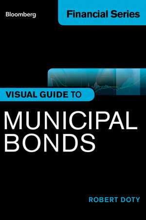 Bloomberg Visual Guide to Municipal Bonds (1118216970) cover image