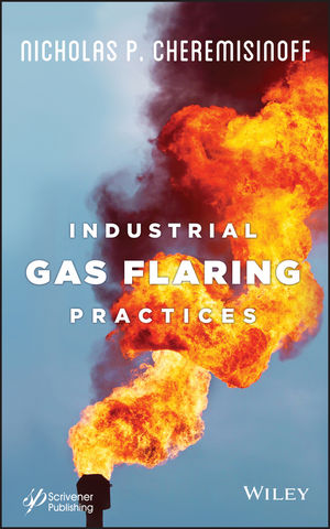 Industrial Gas Flaring Practices (1118237870) cover image