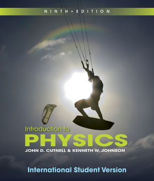 Introduction to Physics, 9th Edition International Student Version