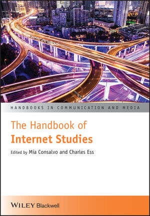 The Handbook of Internet Studies (1118400070) cover image