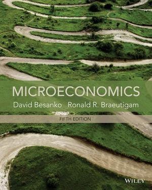 Microeconomics, 5th Edition