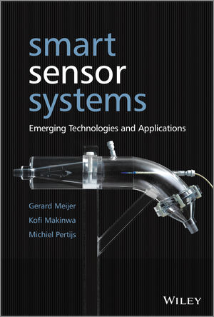 Smart Sensor Systems: Emerging Technologies and Applications (1118703170) cover image