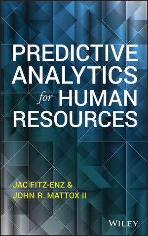 Predictive Analytics for Human Resources (1118893670) cover image