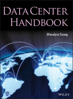 Data Center Handbook (1118937570) cover image
