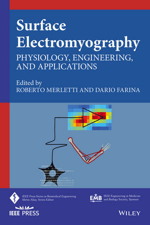 Surface Electromyography: Physiology, Engineering and Applications (1119082870) cover image