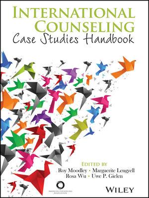 International Counseling: Case Studies Handbook