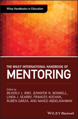The Wiley Handbook of Mentoring