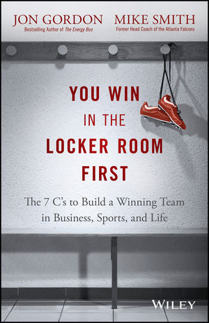 You Win in the Locker Room First: The 7 C