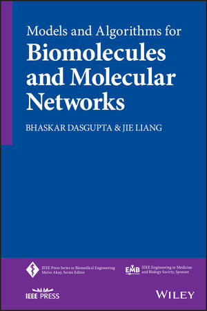 Models and Algorithms for Biomolecules and Molecular Networks (1119162270) cover image