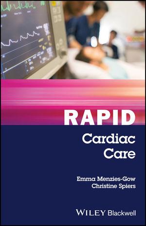 Rapid Cardiac Care (1119220270) cover image