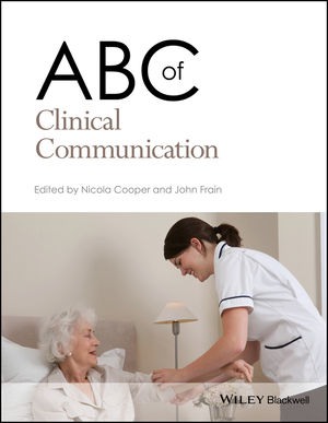 ABC of Clinical Communication (1119246970) cover image