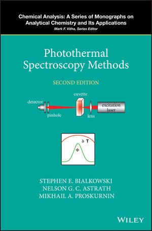 Photothermal Spectroscopy Methods, 2nd Edition