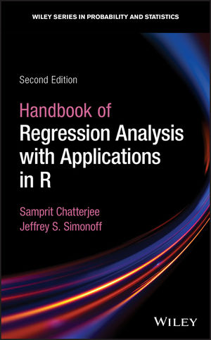 Handbook of Regression Analysis With Applications in R, 2nd Edition