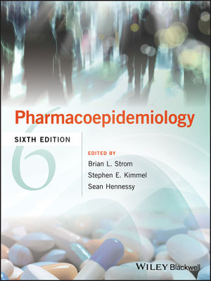 Pharmacoepidemiology, 6th Edition