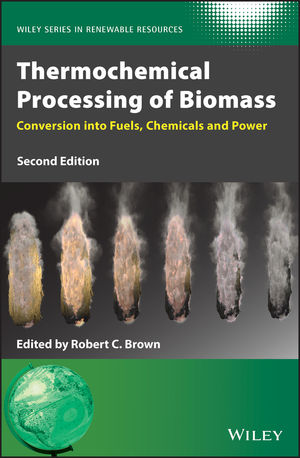 Thermochemical Processing of Biomass: Conversion into Fuels, Chemicals and Power, 2nd Edition