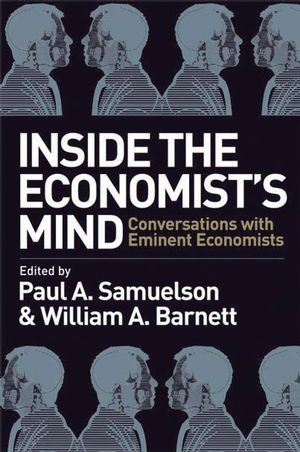 Inside the Economist