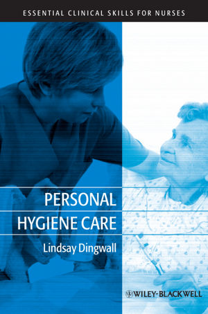 Personal Hygiene Care (1405163070) cover image
