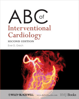 ABC of Interventional Cardiology, 2nd Edition (1405170670) cover image