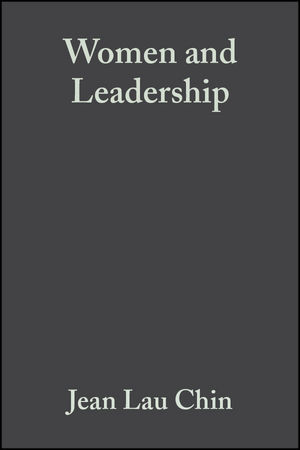 Women and Leadership: Transforming Visions and Diverse Voices (1405181370) cover image