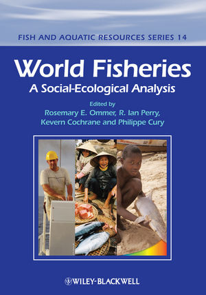 World Fisheries: A Social-Ecological Analysis