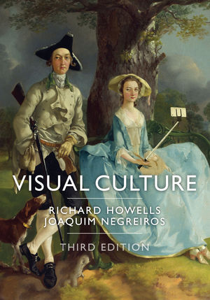 Visual Culture, 3rd Edition