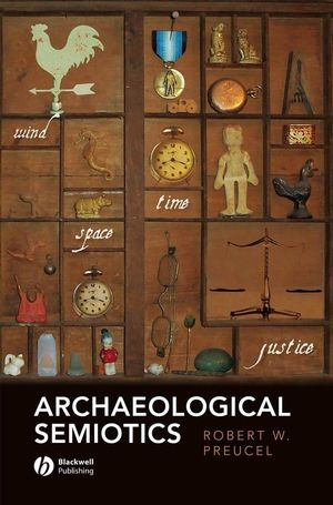 Archaeological Semiotics (1557866570) cover image