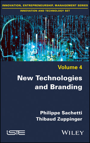 New Technologies and Branding