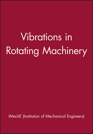 Vibrations in Rotating Machinery