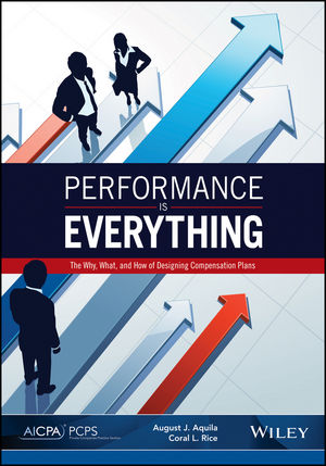 Performance Is Everything: The Why, What, and How of Designing Compensation Plans