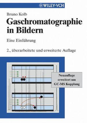 Gaschromatographie in Bildern: Eine Einführung, 2nd Edition
