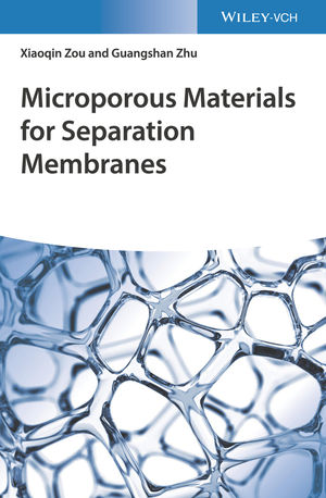 Microporous Materials for Separation Membranes