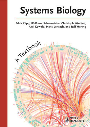 Systems Biology (3527644970) cover image