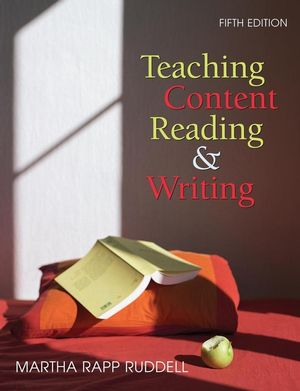 Teaching Content Reading and Writing, 5th Edition (EHEP000070) cover image