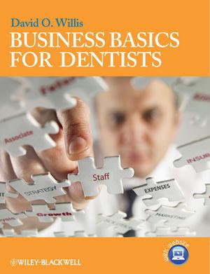 Business Basics for Dentists (EHEP002770) cover image