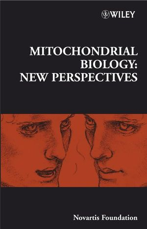 Mitochondrial Biology: New Perspectives