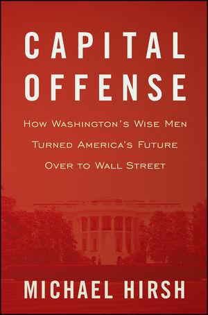 Capital Offense: How Washington