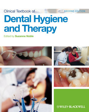 Clinical Textbook of Dental Hygiene and Therapy, 2nd Edition